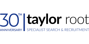 Logo for Taylor Root