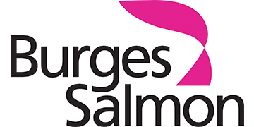 Logo for Burges Salmon LLP